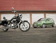 Mein Auto / Mein Motorrad