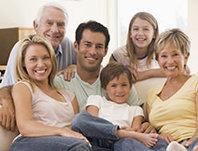 Meine Familie - Familienrecht